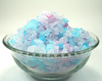 Baby Powder Crystal Potpourri 16 oz / 1 lbs