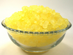 Lemon Crystal Potpourri 16 oz / 1 lbs