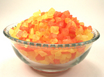 Candy Corn Crystal Potpourri 16 oz / 1 lbs