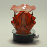 Fractal Plug-in Oil Warmer