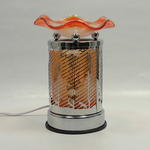 Metal Electric Touch Oil Warmer