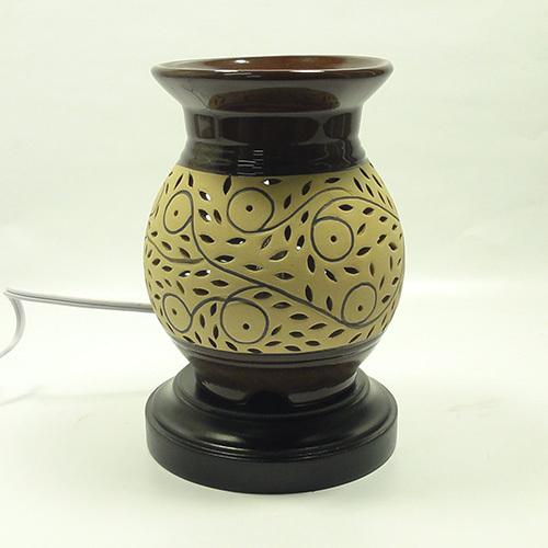 C 216 Electric Ceramic Simmer Potwarmer Ceramic Oil Warmer
