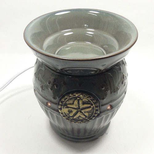 Electric Oil Warmers ~ C electric ceramic oil candle warmer