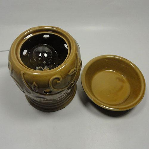 Ceramic Candle Warmer ~ C electric ceramic oil candle warmer